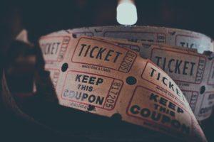 gotoイベント チケット購入 画像